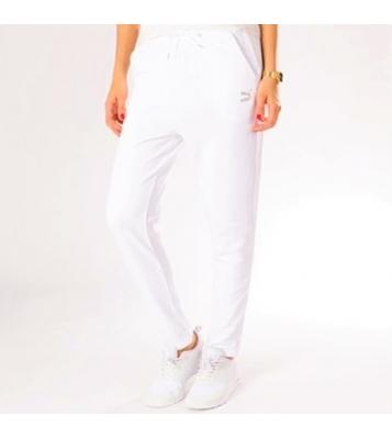 575618 02  classic pant white