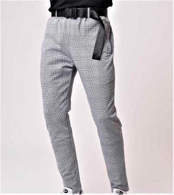 2040055 Pantalon écossais