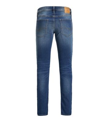 Jean Slim Fit bleu Longueur 34