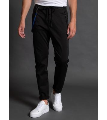 Pantalon noir Longueur 32