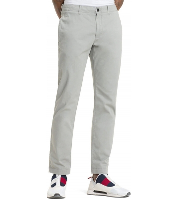 Chino Slim Essential gris