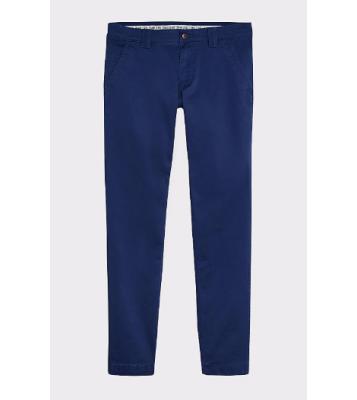 Pantalon Chino Scanton bleu...