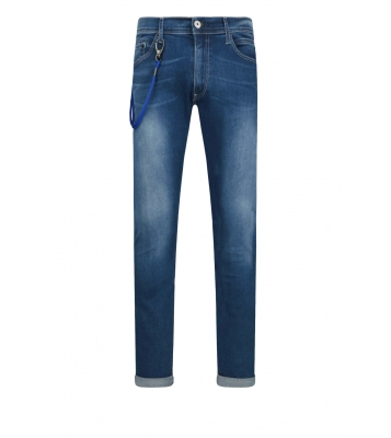 Jean Stretch Slim Fit...