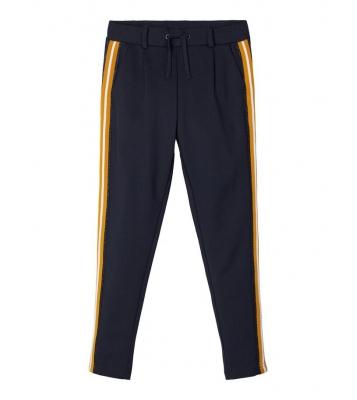 Pantalon filles élastique...