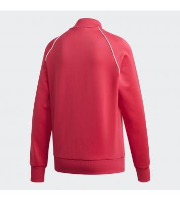 Veste de survêtement rose