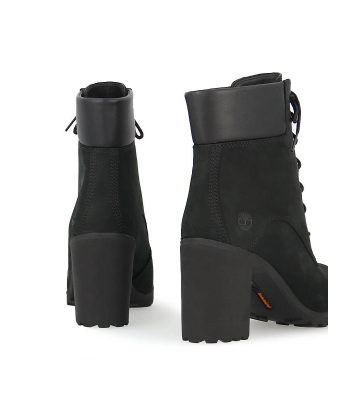 Bottines Allington noire