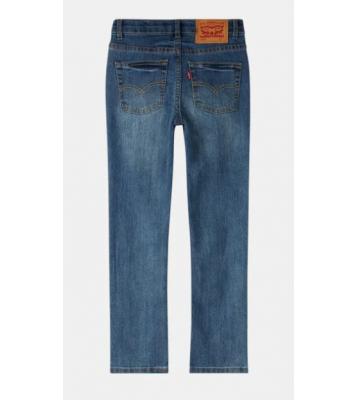 Jean 510 Skinny bleu