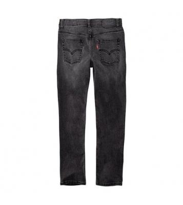 Jean 512 Slim Taper gris