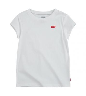 Tshirt blanc petit logo...