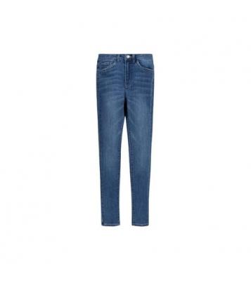 Jean 720 Super Skinny bleu