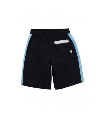 Short bermuda bleu/marine