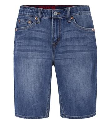 Short en jeans Slim 511