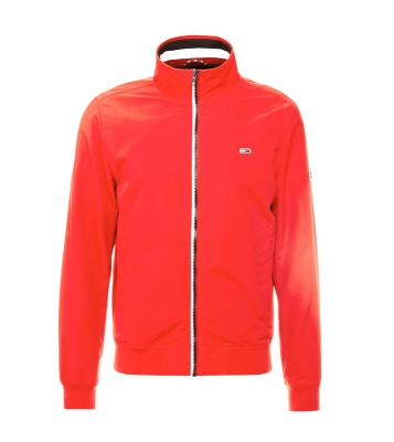 Bomber Rouge TJM Essential