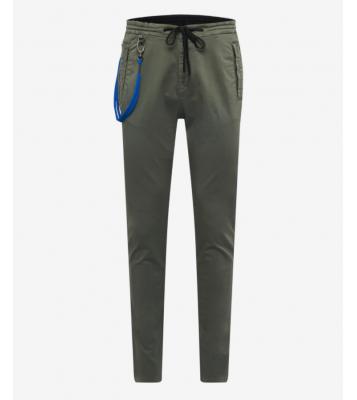 Pantalon kaki longueur 30