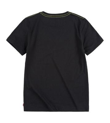 Tshirt manches courte noir...