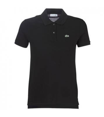 Polo Classic Fit noir