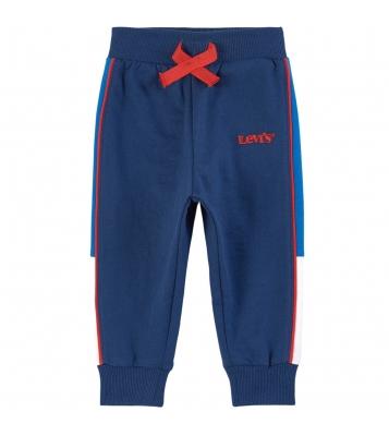Pantalon de jogging bleu bébé