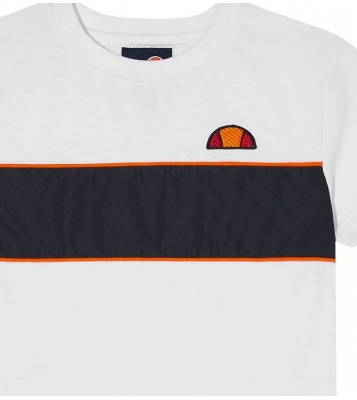 Tshirt Zabaglione blanc