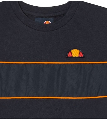 Tshirt Zabaglione marine