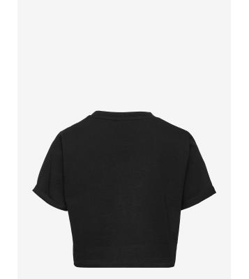 Tshirt court noir logo...