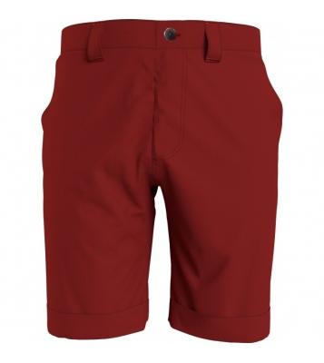 Short Chino Scanton rouge