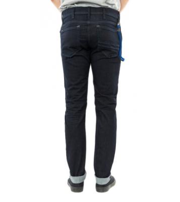 Jean bleu brut Longueur 34