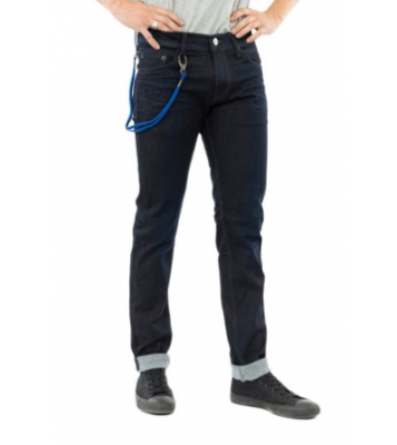 Jean bleu brut Longueur 32